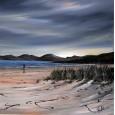 Hebridean Beach Walk
