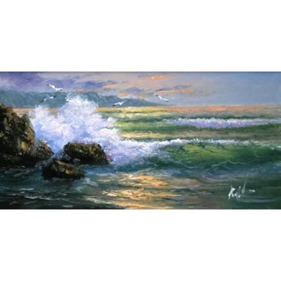 Breaking Waves 2