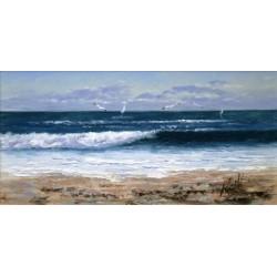 Breaking waves 7