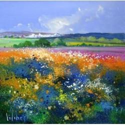 Summer meadows 2