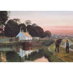 Horse Power Days - Forth and Clyde Canal