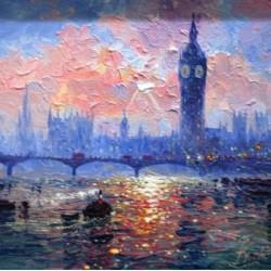 Sunshine Sparkle Westminster