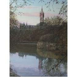 Reflections on Glasgow University