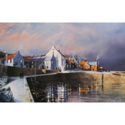 Lights of Old Crail