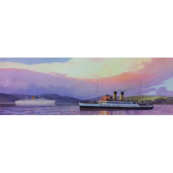 Evening Cruise - Duchess of Montrose