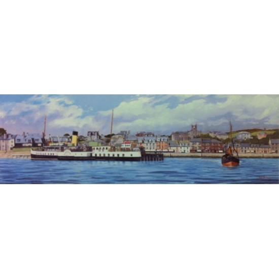 Glory Days - Millport