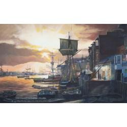Black Eagle Wharf