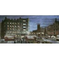 City Lights - Edinburgh