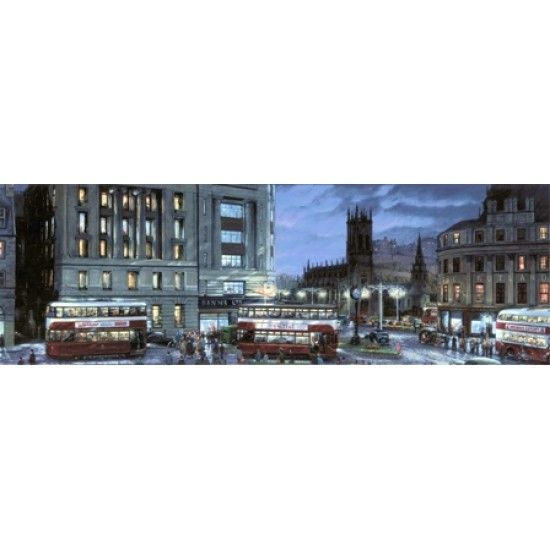 Princes Street - West