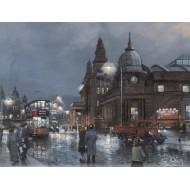 Kelvin Hall and Art Galleries