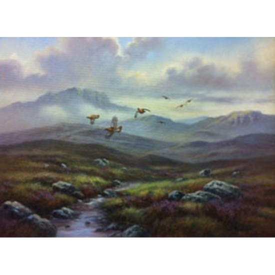 Highland Flight